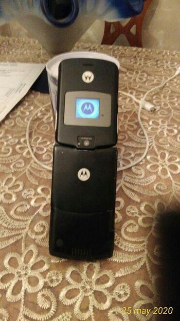 Motorola - Azərbaycan: Matarolla işləyir 60azn