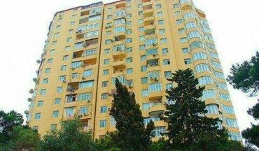 Bakı şəhərində Bina evi satilir bakixanov qesebesinde 16 mertebeli binanin 15 ci