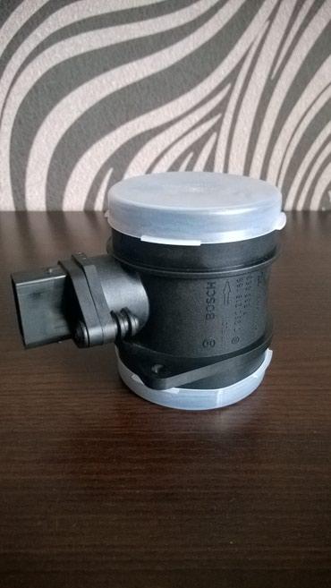 Расходомер воздуха BOSCH 0_280_218_165 в Бишкек