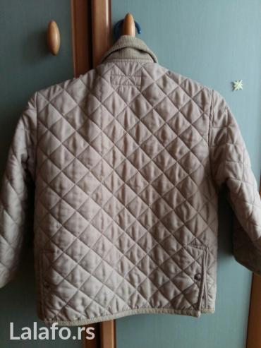 Dečije jakne i kaputi | Subotica: Iana jaknica vel. 4/104