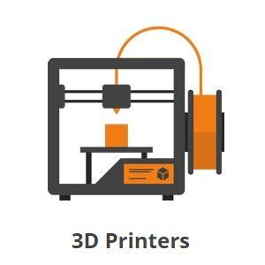 3D Printer Çap Xidməti. 3D modellərin FDM printerlərlə çap edilib təhv