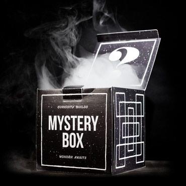 Mystery box - Smederevska Palanka