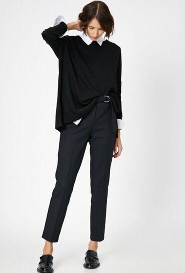 Абсолютно новые турецкие брюки, фирма Koton, размер 38, заказывала с