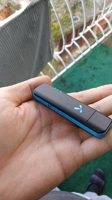 Telenor modem E160G Ispravan potpuno, da bi radio potrebno je kupiti i