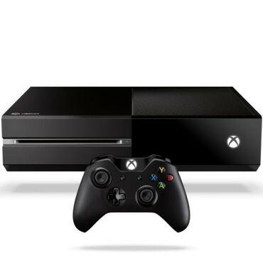 Продам Xbox One Обьем накопителя 500 Gb, имеются игры: Ведьмак 3 ДО Ср