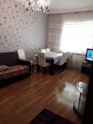 jako-papuqay-satilir - Azərbaycan: Mənzil satılır: 5 otaqlı, 100 kv. m