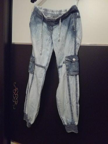 Gəncə şəhərində Женские джинсы в отличном состоянии.