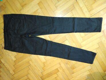Pink jeans farmerke - Srbija: Legend 229 jeans zenske farmerke, nove. Imaju elastina