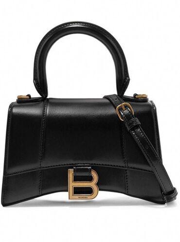 Женские сумкиженская сумка . Стильная сумка Balenciaga в наличии кач