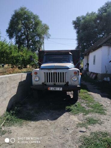 газель бишкек in Кыргызстан | ГРУЗОВЫЕ ПЕРЕВОЗКИ: ГАЗ 3302 4.3 л. 1992 | 159 км