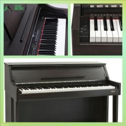 Bakı şəhərində Medeli DP70U pianinosu