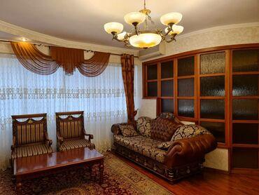 сдаю комнаты в общежитии в Кыргызстан: Сдается квартира: 4 комнаты, 100 кв. м, Бишкек