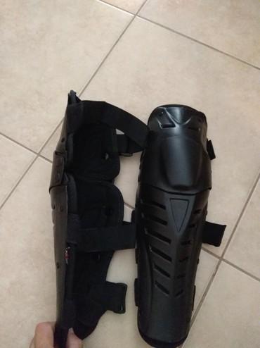 Προστατευτικά ποδιών για μοτοσυκλέτα σε Περιφερειακή ενότητα Θεσσαλονίκης - εικόνες 2