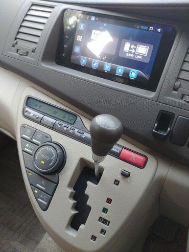 Toyota Isis 2005 в Бишкек