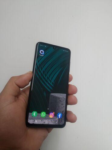 black afgano ideal в Азербайджан: Samsung A41 black. 64 gb. Ideal veziyyetdedir. Hec bir problemi cizigi