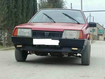 VAZ (LADA) 2109 1.5 l. 1989 | 99803 km