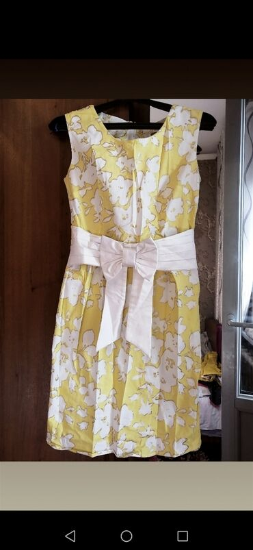 Все платья турецкого производства, надеты 1-2 раза, потом забеременела