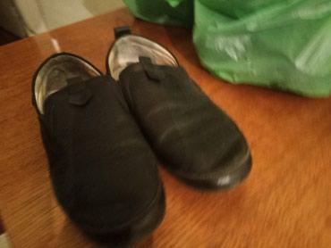 Туфли на мальчика, кожа, состояние хорошее, размер 36 .цена 400сом. в Бишкек