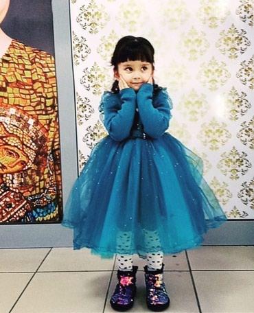 Платье для девочки, на в Бишкек