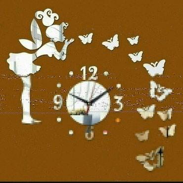 Sumqayıt şəhərində Dekor saatlar bizde