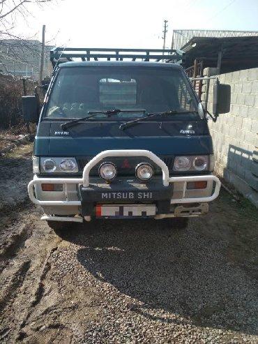 Mitsubishi в Кыргызстан: Mitsubishi Porter 2.5 л. 1993