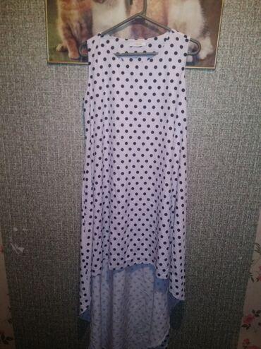 летнее платье свободного кроя в Кыргызстан: Летнее лёгкое платье