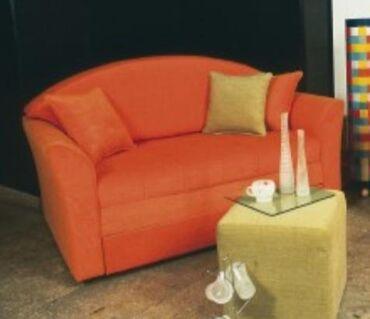 Fotelje | Srbija: Dvosed EMA na razvlačenje  120×190 (Korisne dimenzije)  Konstrukcijad