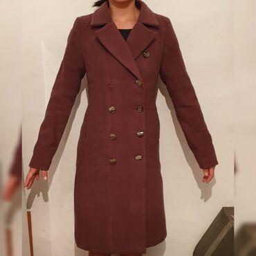 Личные вещи - Арчалы: Тёплое пальто на осень/зиму. Пуговицы есть, нужно только пришить