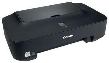 Продаю принтер Canon PIXMA IP 2700 рабочий. нет картриджей