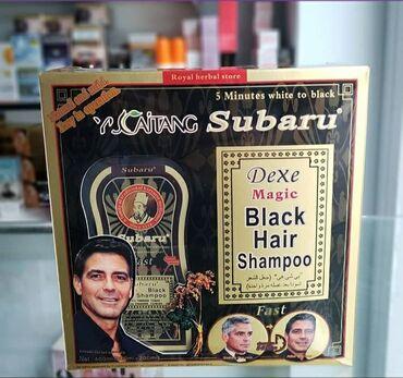 ag saclara elvida - Azərbaycan: Dexe Black Hair Shampoo- Ağ saçları 5 dəqiqədə qaraldan şampun Məhsul