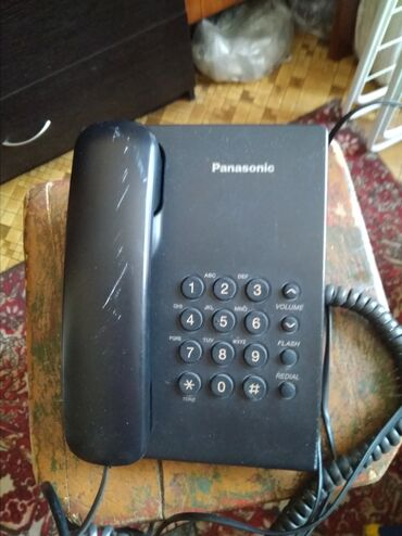 Телефон, стационарный