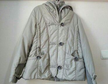 Пролам верхнюю одежду.куртки и жилет по 300, дубленка 500. Все вещи в