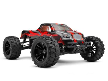 Rc monstr himoto bowie 4wd 2. 4ghz 1/10 rtr в Бишкек