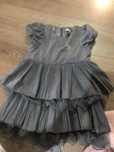 Платье ростовка 110 см, 500 с в Лебединовка
