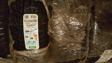 Продается новая в упаковке зимняя резина NOKIAN, привезенная из в Бишкек
