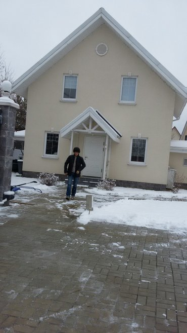 ЭЛЕКТРОМОНТАЖ домов . ,КАФЕЛЬ ,ламинат ,САНТЕХНИКА, в Бишкек