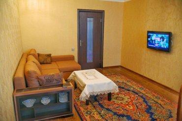 Bakı şəhərində Посуточная квартира в баку. в центре