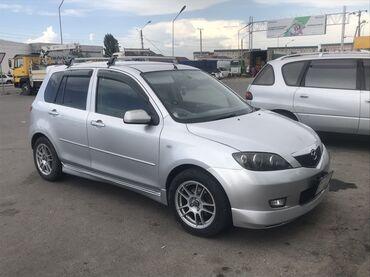 Mazda Demio 1.5 л. 2003 | 139 км