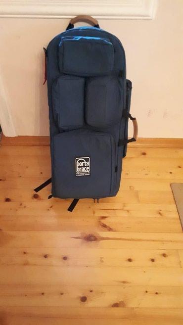 Bakı şəhərində Portabrace HK-2=>profesional və universal kamera çantası, tam