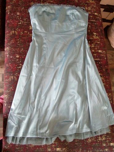 Haljina kratka plave boje - Krusevac