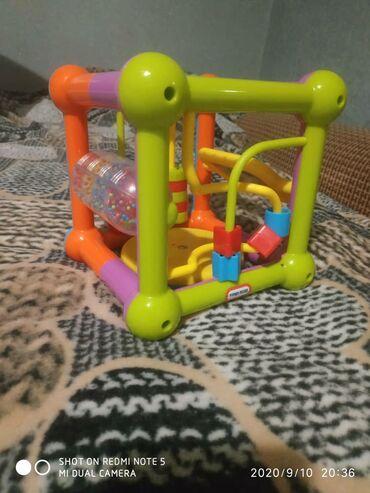 Игрушки - Кызыл-Суу: Детская игрушка для развития. 250 сом