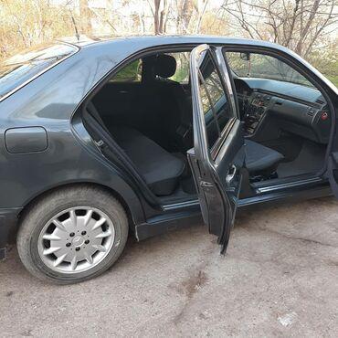 мерседес-190-дизель-купить в Кыргызстан: Mercedes-Benz E-Class 2.2 л. 2002