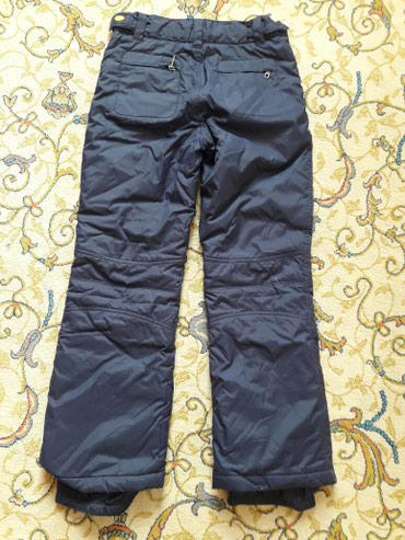 Лыжные  штаны на девочку 12 лет. фирма в Бишкек