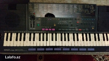 Bakı şəhərində Sintezator Yamaha PSS-51