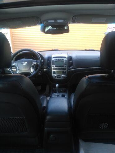İşlənmiş Avtomobillər Qusarda: Hyundai Santa Fe 2.4 l. 2011 | 147000 km