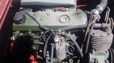 Куплю двигатель от мерседец-бенц 417 в Кызыл-Суу