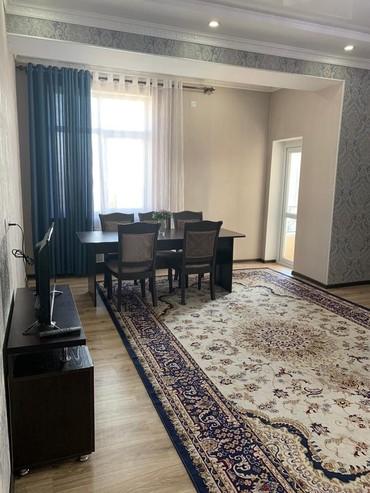 Срочно продам 3-х комн. кв., 127 кв.м 8/10 в Бишкек