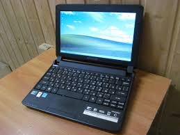 Срочно продаю нетбук Acer Emachines в Бишкек