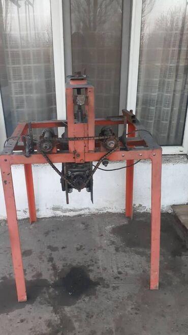трубогиб бишкек in Кыргызстан | БАШКА ИНСТРУМЕНТТЕР: Продается Трубогиб Электрический. Двигатель однофазный. Возможно