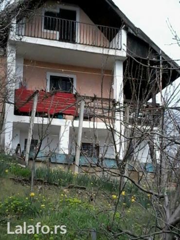 Alpine a610 3 mt - Srbija: Na prodaju Kuća 100 kv. m, 3 sobe